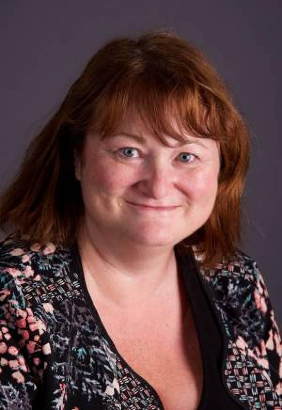 Spotlight On CCG Members :- Jayn Pearson
