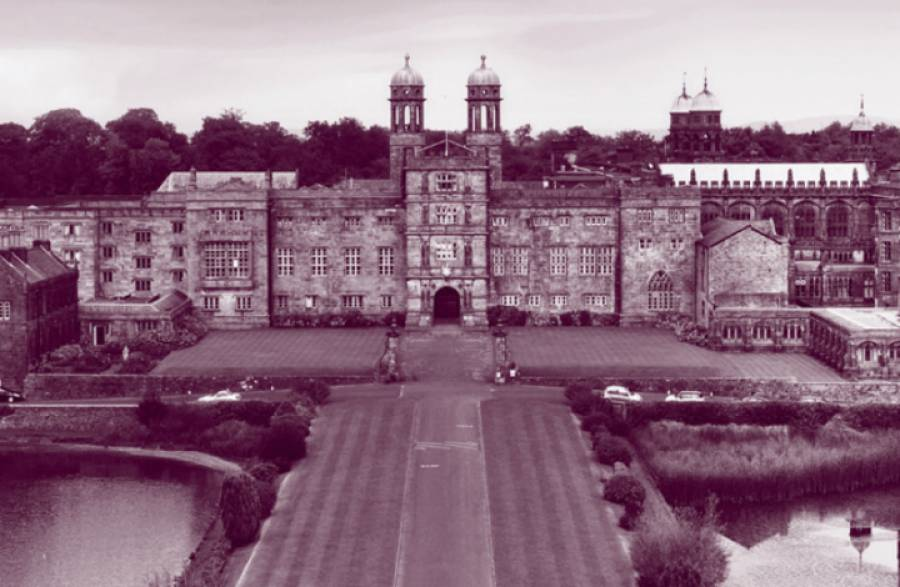Literature And Film Festival - Stonyhurst College - 16/8/19 - 17/8/19