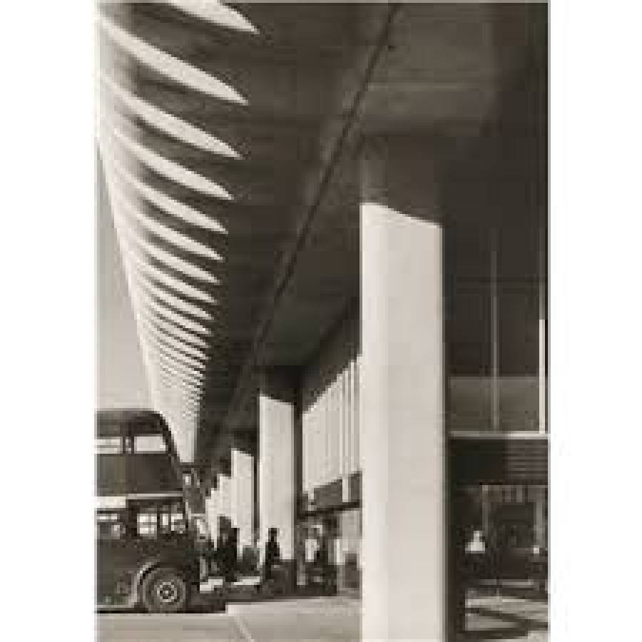 Preston Bus Station Exhibition - The Harris - 9am -5pm -21/9/19 - 24/11/19
