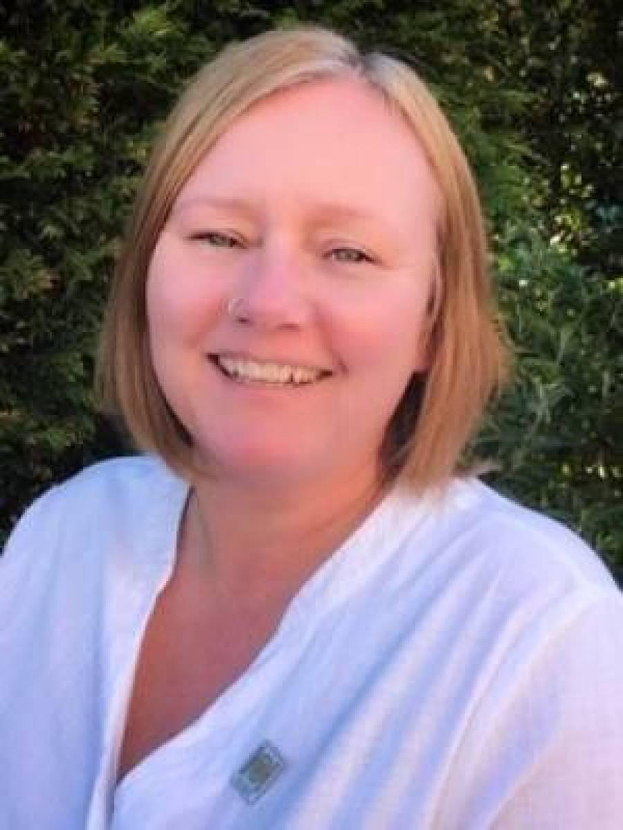 Spotlight On CCG Members :- Ann Vanner