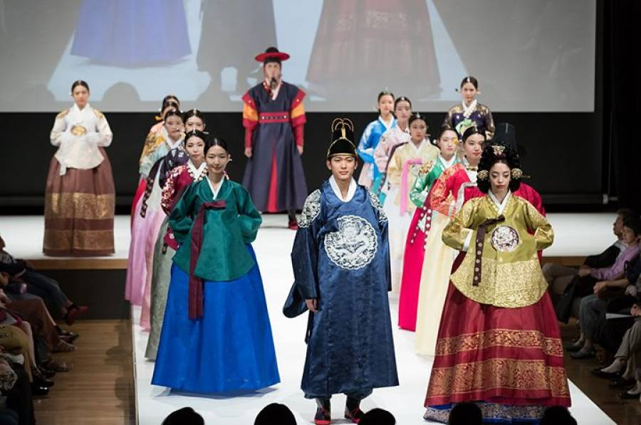 The Lancashire Korea Festival - 53 Degrees - Preston - 12pm -5pm - 28/9/19