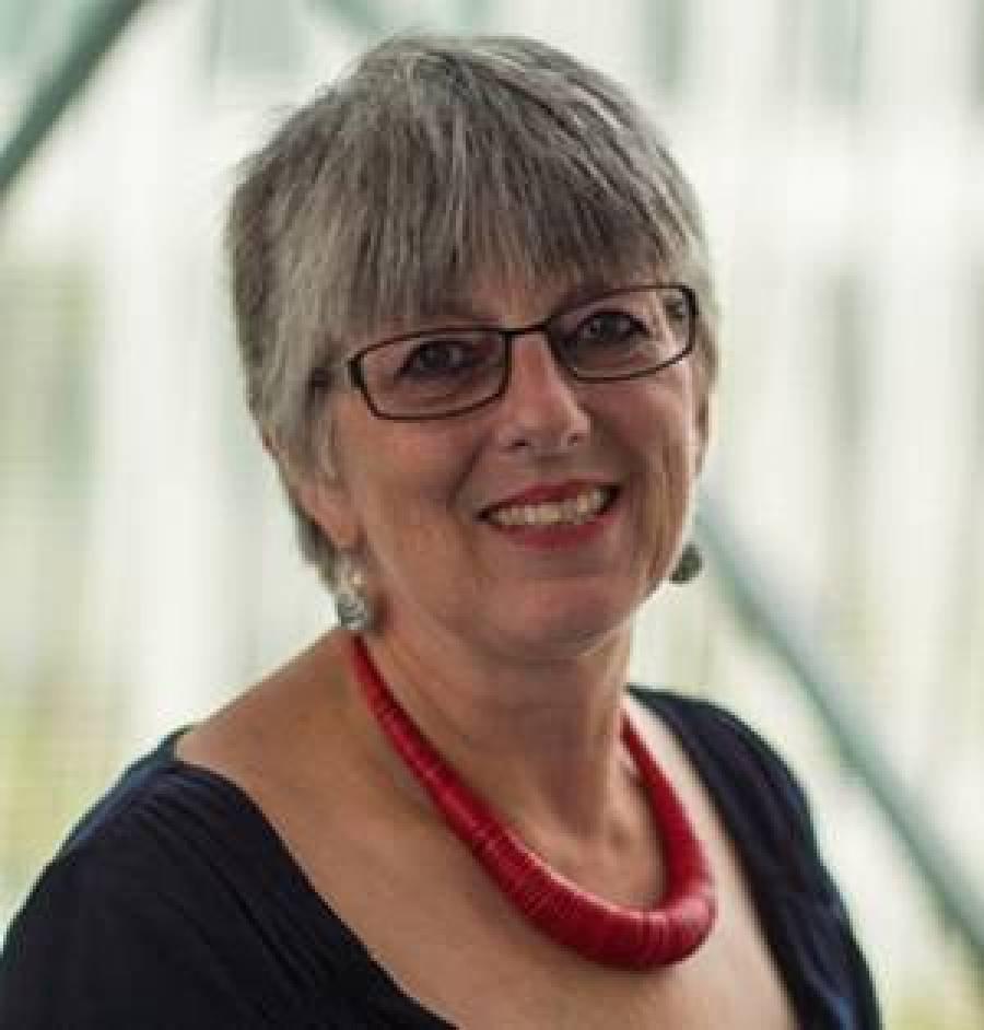Spotlight On CCG Members - November 2019 - Julie Ward