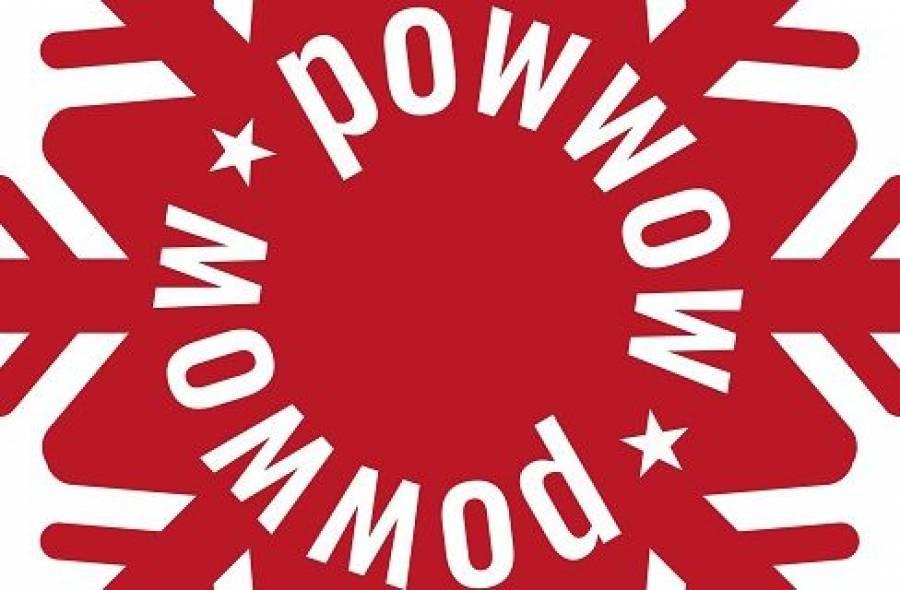 POW WOW Festive -Glovers Bar Preston - 5.30pm - 8.30pm - 12/12/19