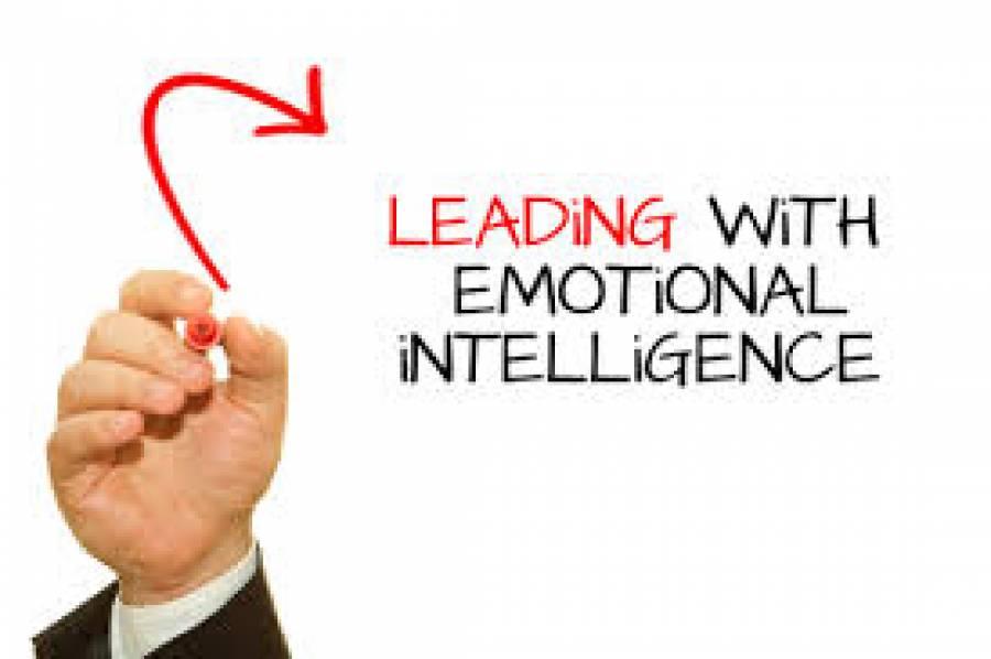 Leading With Emotional Intelligence - UCLAN - 9am - 4.30pm- 8/01/20