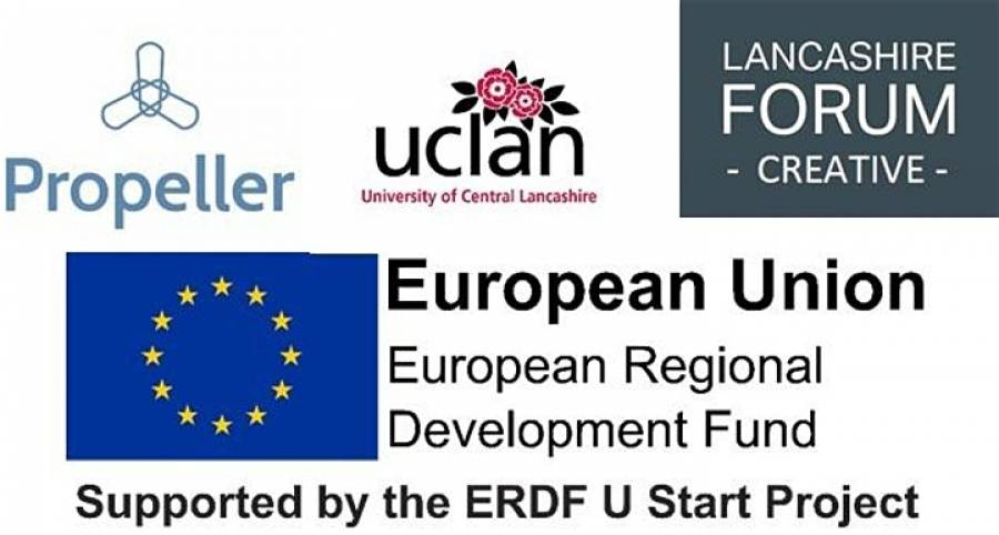 How To Start A Business In 2020- UCLAN - 4pm -7pm - 14/01/20