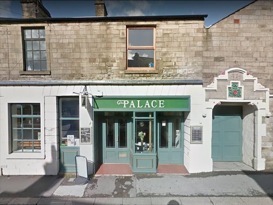 Comedy Night Comes To The Palace Cinema - Longridge