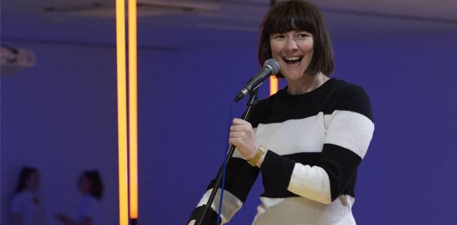 Louise Fazackerley - The Glass Arc Spoken Word Tour - The Ferret - Preston - 8pm- 9.30pm - 30/01/20