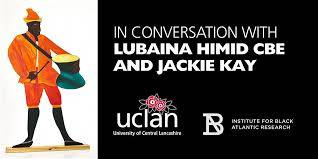 In Conversation With Lubaina Himid UCLAN