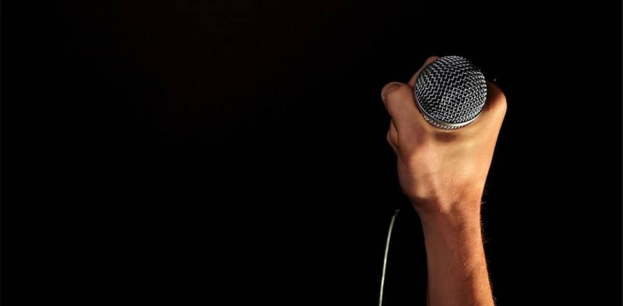 Comedy Night - The Venue - Penwortham - 7- 8pm - 14/02/20