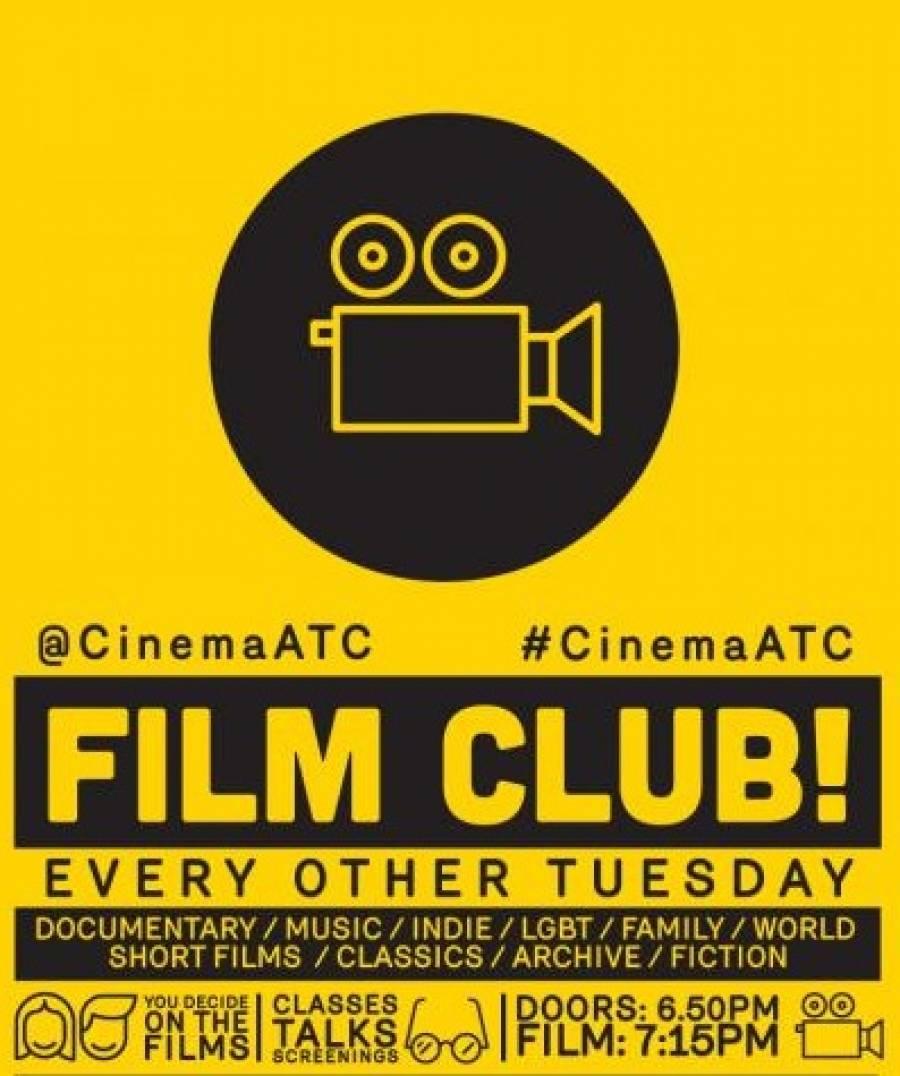 Cinema Around The Corner Film Club