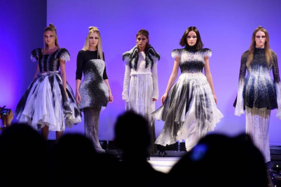 UCLan Fashion School Ranked 80th In The World