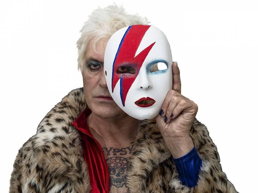 Shocking Theatre Show Set To Rock Preston