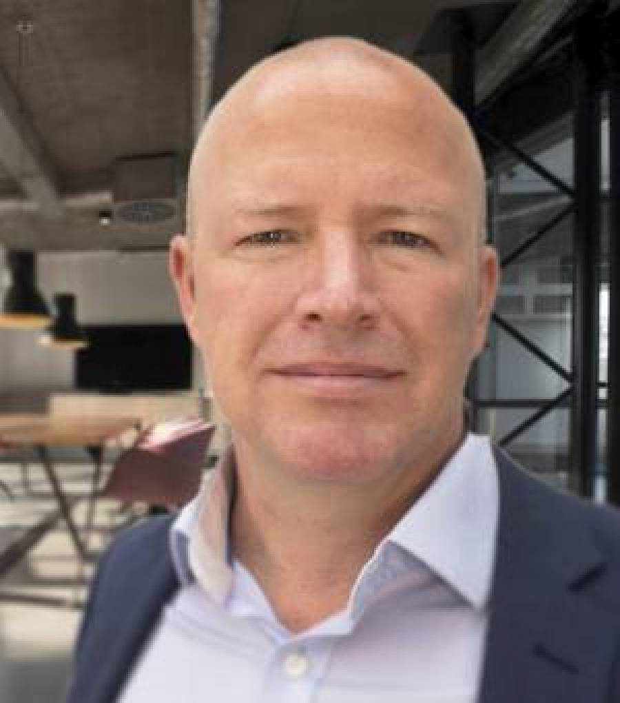 Spotlight On CCG Members - Jonathon Moss - April 2020