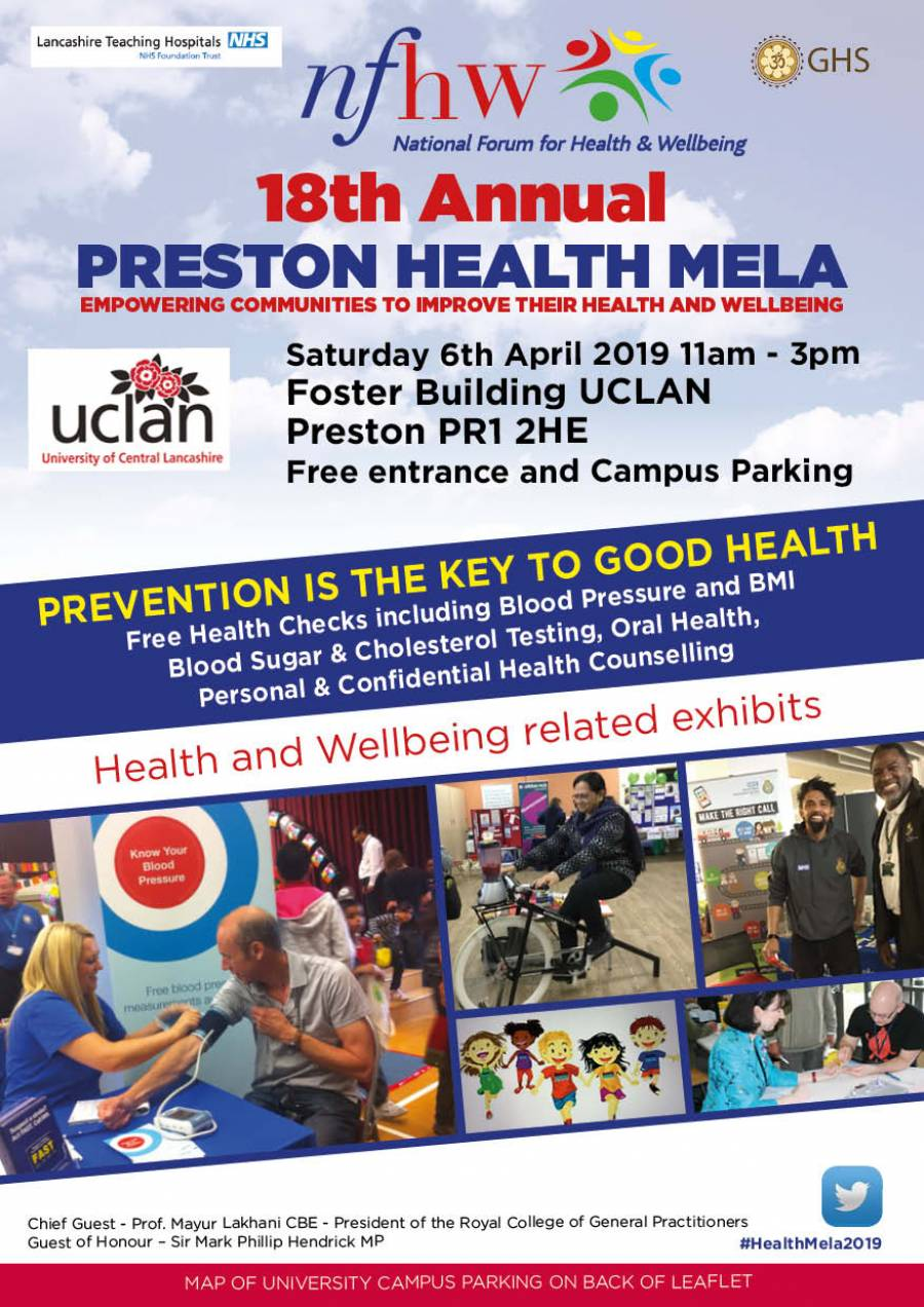 The Retrospective Blog - 4. The Preston Health Melas - 11/04/20
