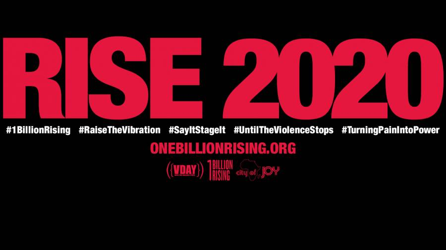 The Retrospective Blog 5. One Billion Rising
