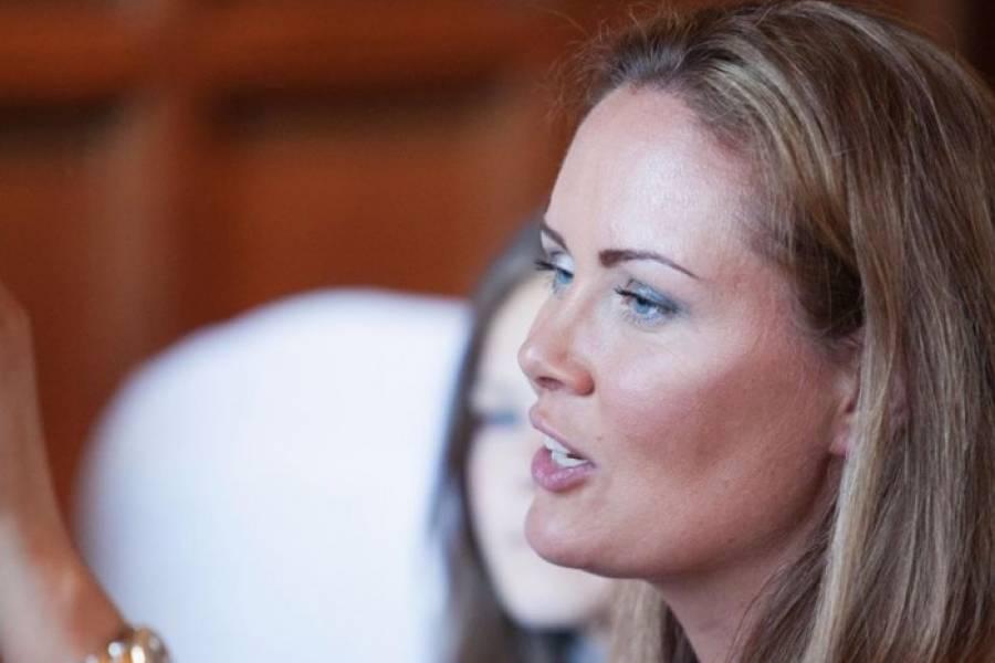 Most Influential Women In UK 2018