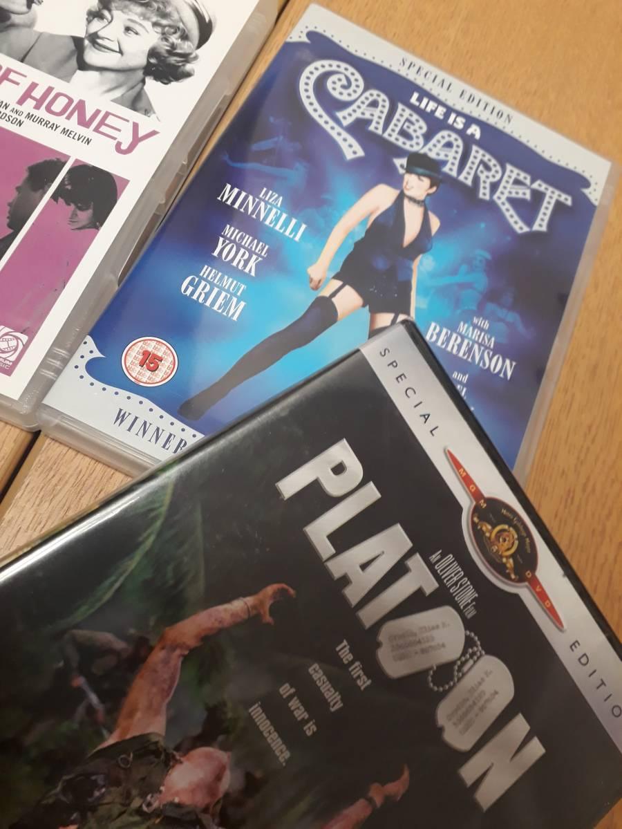 Preston Arts Film Festival
