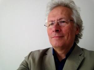 Professor David Morris