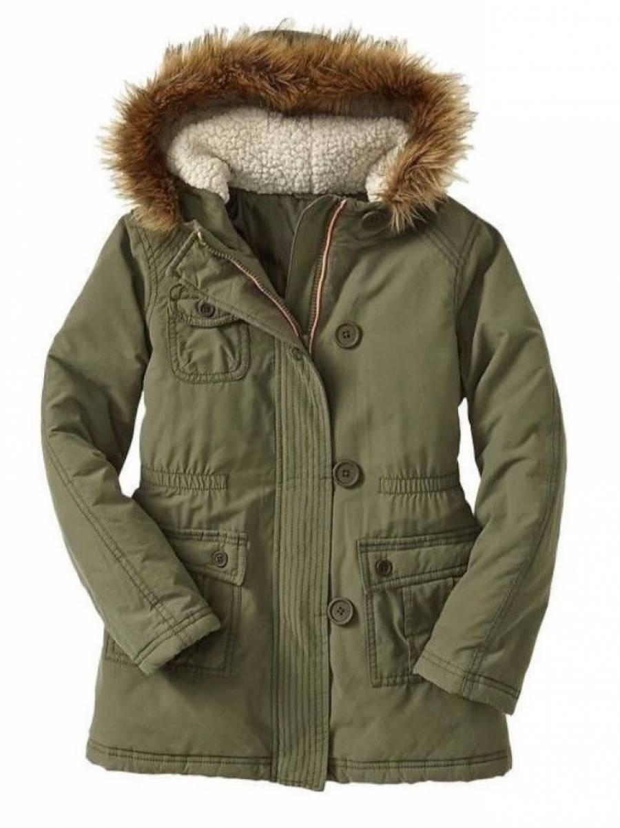 Old Winter Coats Needed