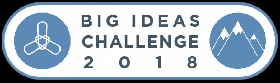 The Big Ideas Challange