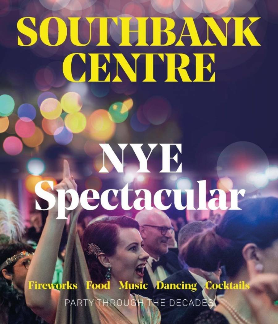New Year\'s Eve Spectacular