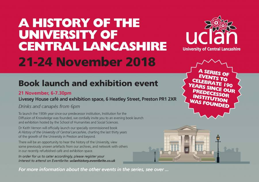 Book Launch And Exhibition