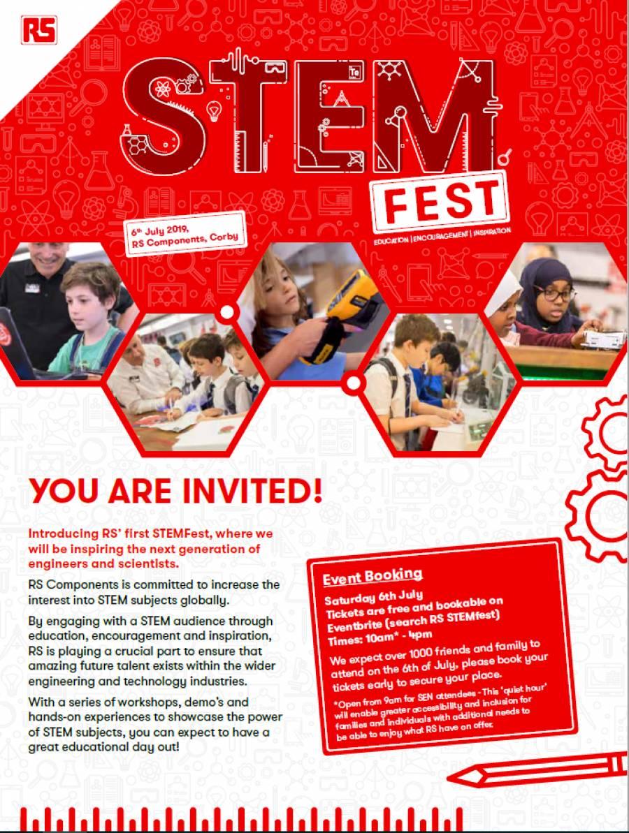 STEMFEST 2019