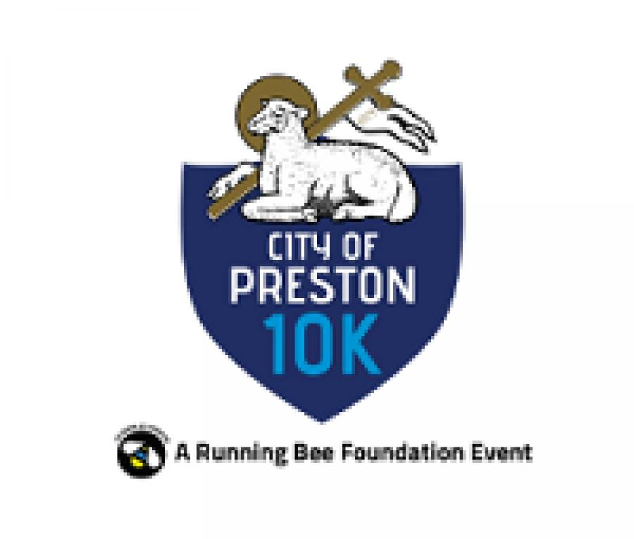 Preston 10K Special Launch Event
