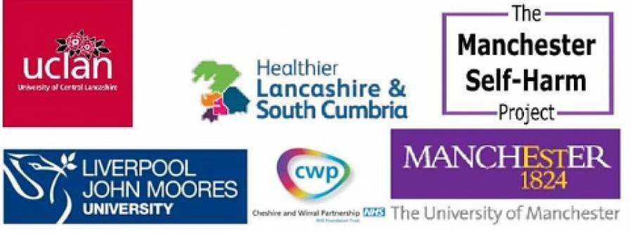 3rd Annual Suicide And Self-Harm Research North West Conference