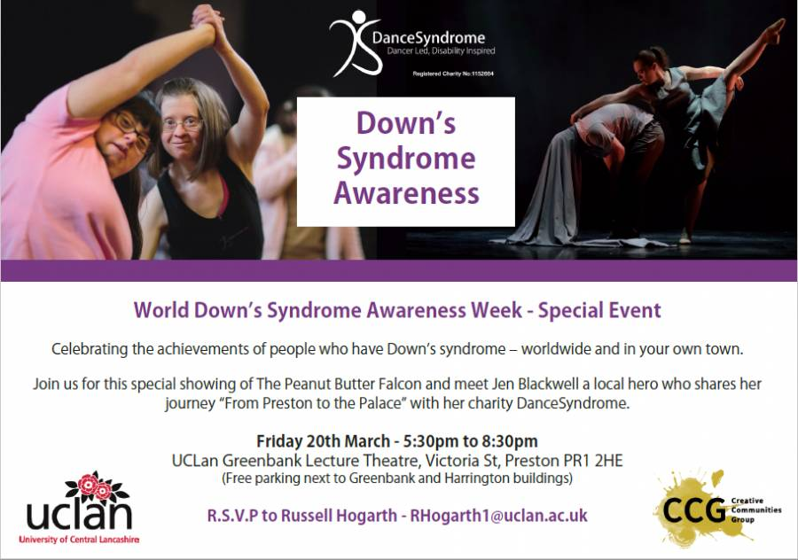 World Down's Syndrome Day 2020