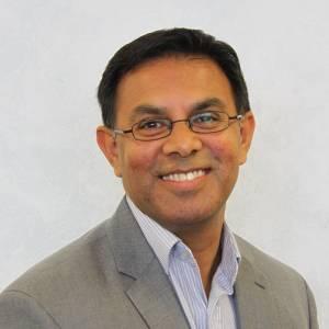 Dr Ebrahim Adia