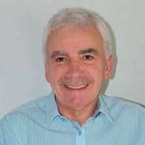 Mr John Barnett MBE DL