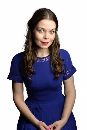 Miss Juliette Burton