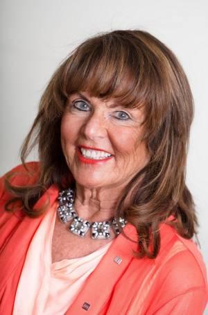 Ms Angela Murphy, OBE