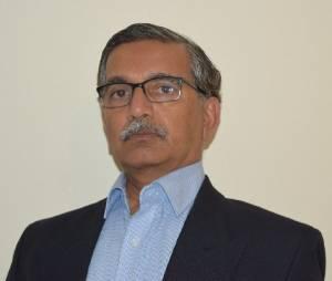 Dr Abhay Vaidya