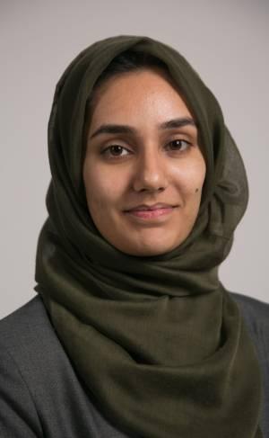 Miss Sabba Shah