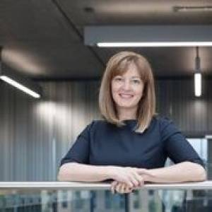Professor Alison Chambers