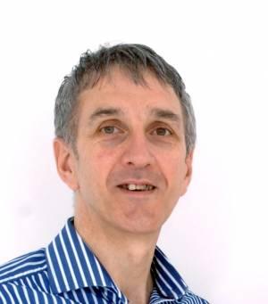Mr David Carthy