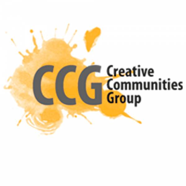 About The CCG (Creative Communities Group)
