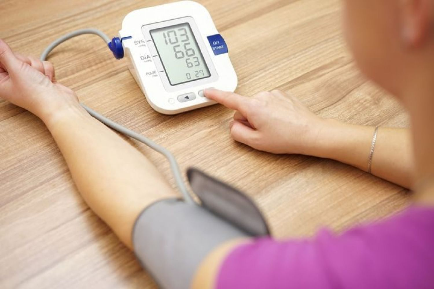 £250K Helps Fund a New Blood Pressure Study From UCLAN