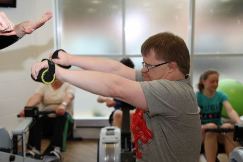 Annual Survey Highlights Growing Need to Promote Sport for Disabled People
