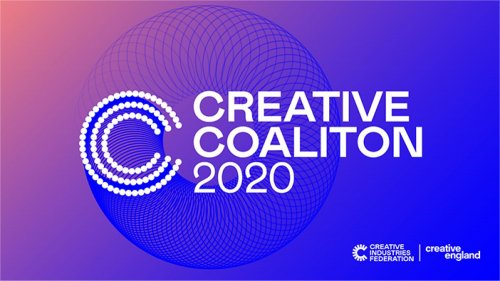 Creative Coalition 2020