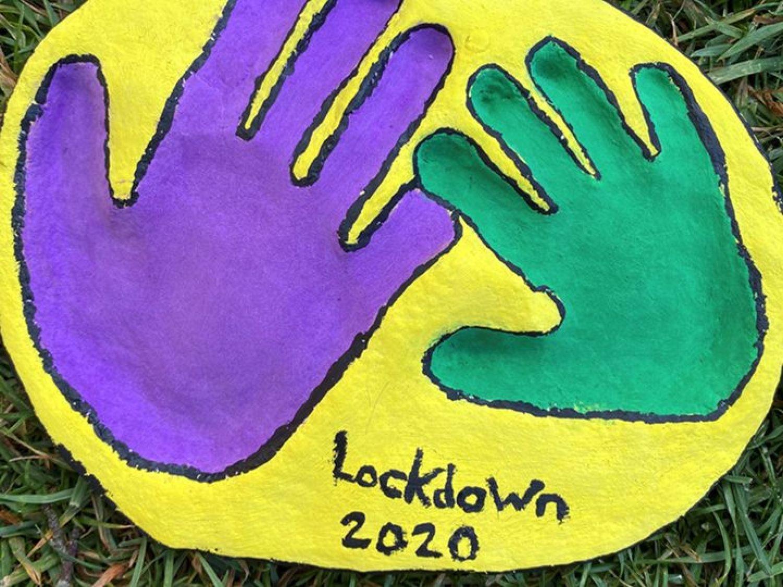 Getting Lockdown locked in Preston History