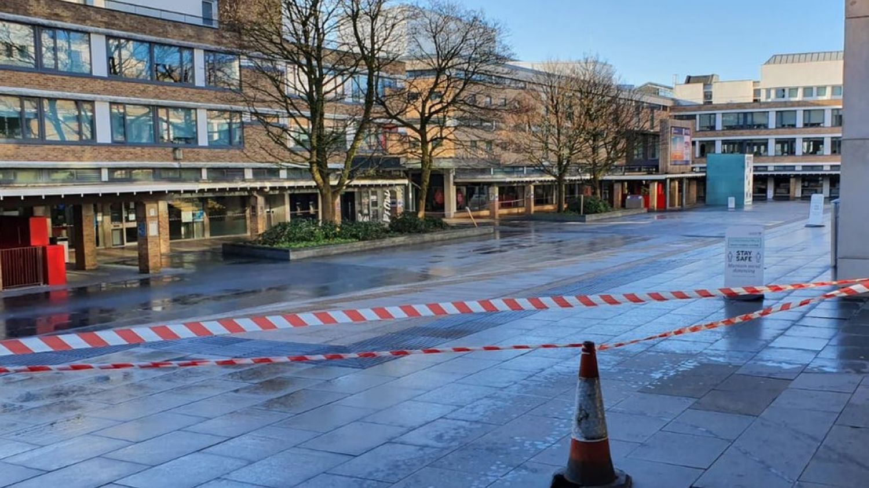 Lancaster University Under Fire In Recent Pandemic Crisis