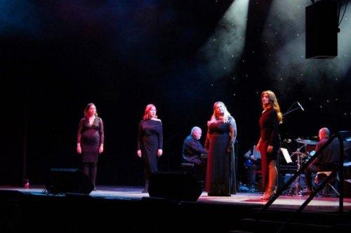 Live Theatre Has Made a Dramatic Return to Preston's Charter Theatre