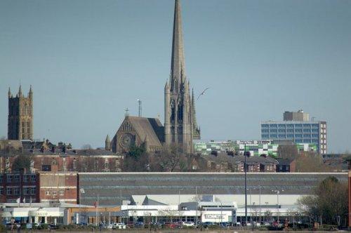 Preston Bids for UK City Of Culture 2025
