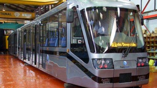 Preston Tram Service making a return after 85 years
