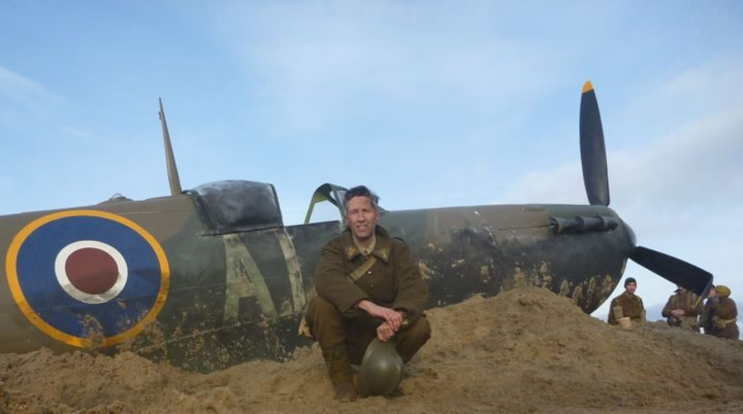 Second World War Stories Needed for new exhibition.