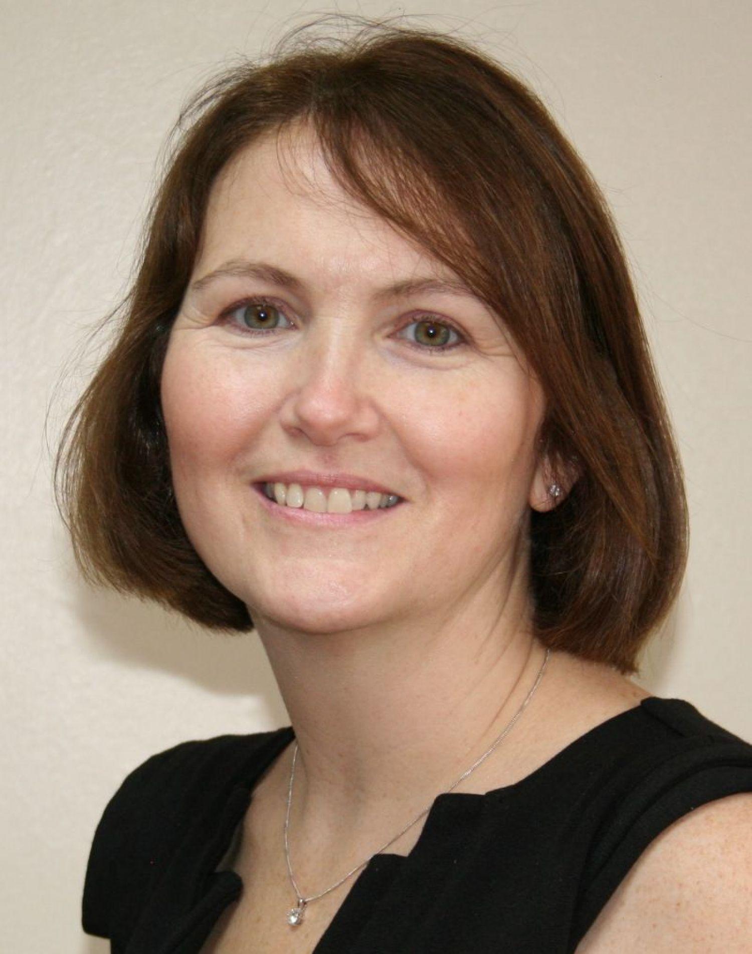 Spotlight on CCG Members - Alison Robinson - September 2020