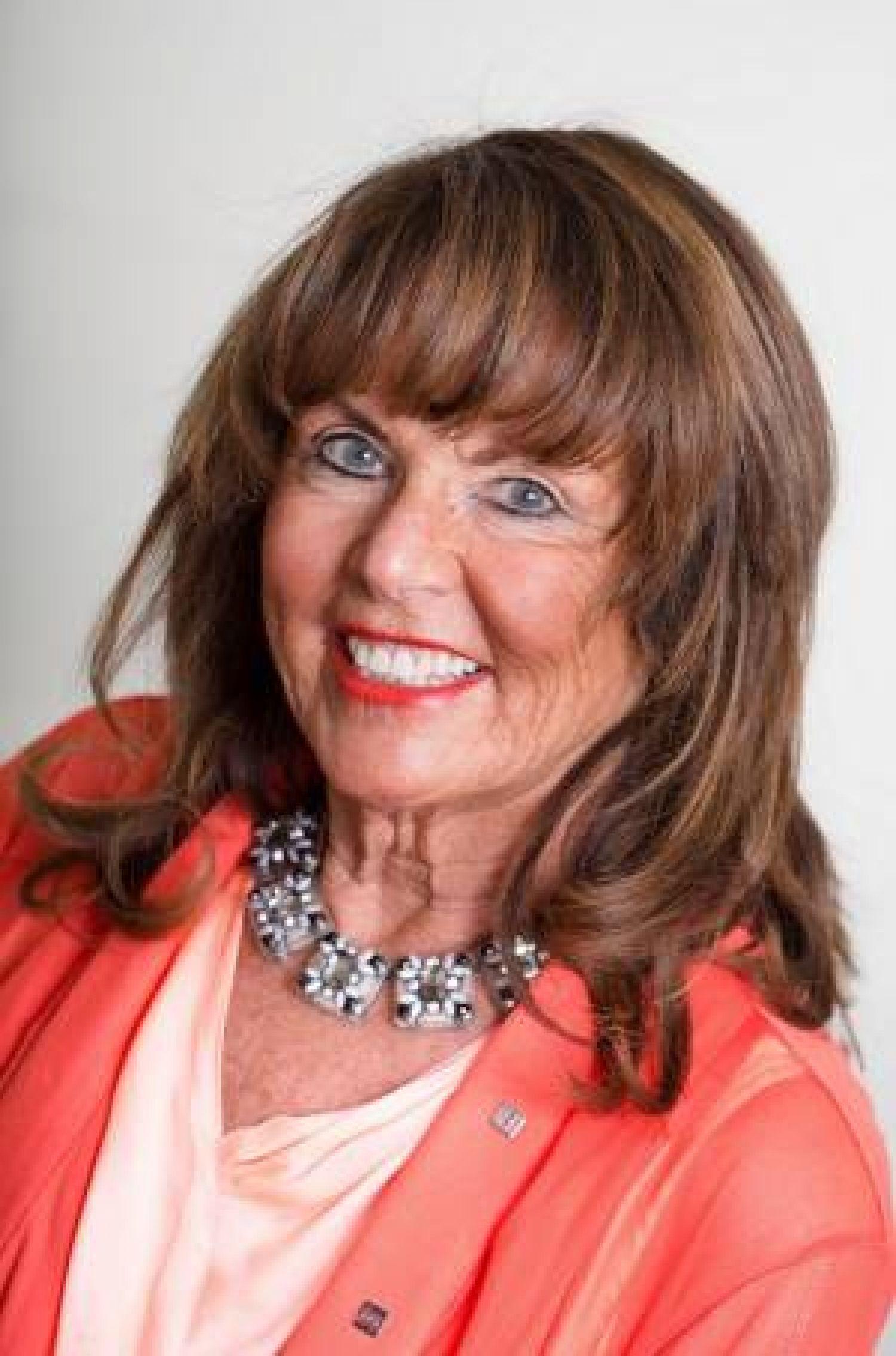 Spotlight on CCG Members - Angela Murphy - OBE - July 2021